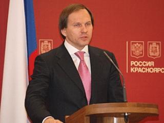 Красноярский губернатор возглавит Северный Кавказ