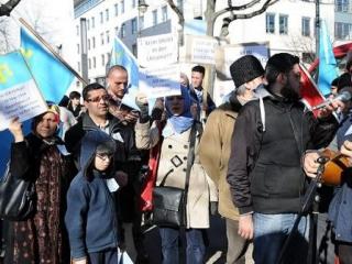 Крымские татары в критической ситуации — ОБСЕ