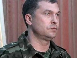 Губернатор Луганской области пережил покушение