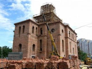 На севере Москвы определено 25 участков для строительства церквей