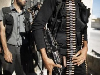Робин Гуды возвращаются из Сирии