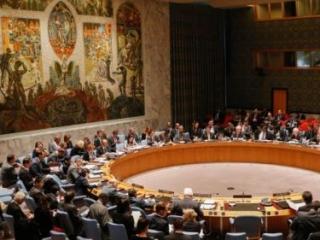 РФ внесла в СБ ООН проект сирийской резолюции