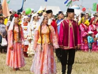Мусульмане Татарстана за трезвый Сабантуй