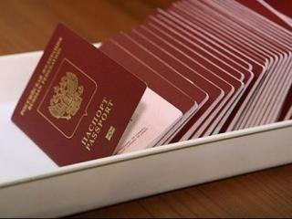 Россиянам упростят оформление загранпаспорта за рубежом