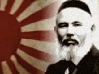 Абдурашид Ибрагимов