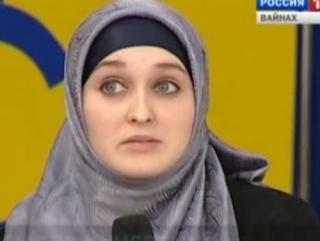 Почему русские женщины любят чеченцев
