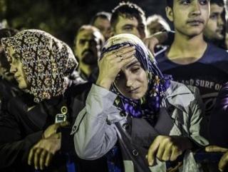 В гибели 274 шахтеров винят Эрдогана