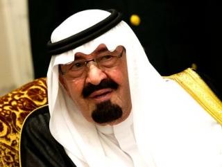 Король Саудовской Аравии упрочил влияние своей династии