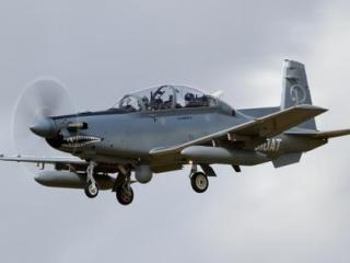 США поставят Ираку самолеты с пропеллерами и воздушные шары