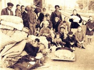 В Малайзии вспоминали о трагедии крымских татар