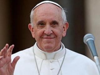 Папа Римский посетит Палестину в сопровождении имама и раввина