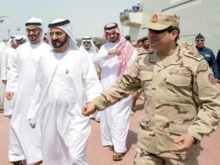 ОАЭ не намерены продолжать финансовую помощь Египту