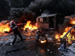 Госдепо-Майдан планирует переворот в России