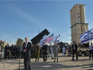 Израиль  призвал использовать все средства против Ирана