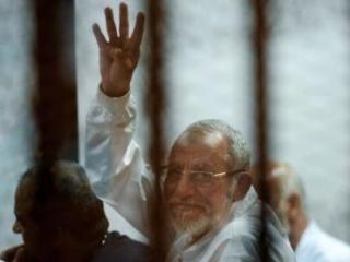Суд приговорил 126 сторонников Мурси к 10 годам тюрьмы