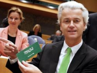 Саудовская Аравия может ввести санкции против Нидерландов
