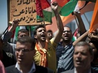 «Правительство согласия» Палестины  — дело нескольких дней