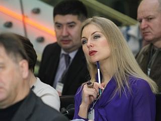 Ирина Волынец лидирует в своей группе