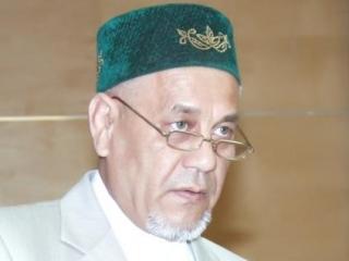 Новый лидер мусульман Тюмени озвучил первостепенные задачи