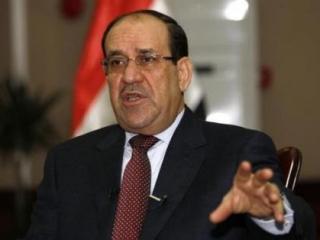 На парламентских выборах в Ираке лидирует блок аль-Малики