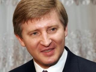 Ахметов инициировал забастовку своих работников в Донбассе