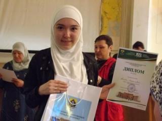 Уральские мусульмане сошлись в поединке… Фоторепортаж