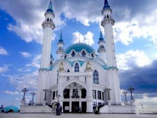 ДУМ Татарстана будет сотрудничать с «создателями» Махера Зайна