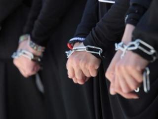 Палестинские заключенные проводят голодовку солидарности