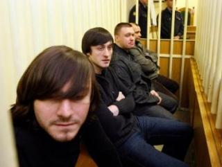Заказчики убийства Политковской до сих пор на свободе