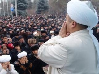 Исламским лидерам Кыргызстана есть над чем задуматься