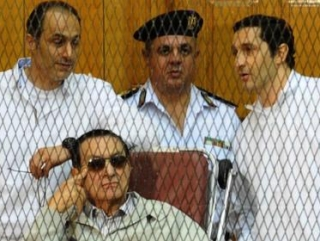 Египетскому диктатору «скостили срок»