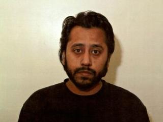 Британец стал «джихадистом» из-за ссоры с женой