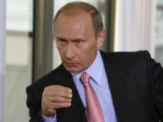 В.В. Путин