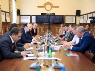 Дагестан и Астраханская область подписали историческое соглашение