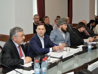 Мусульманской молодежи Осетии придали социальное ускорение