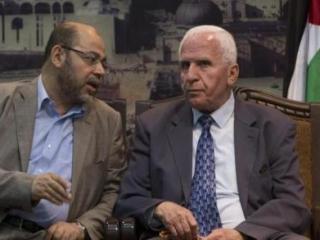 ХАМАС и ФАТХ избрали главу палестинского правительства