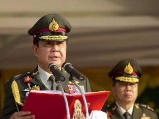 Государственный переворот в Таиланде – перемены к лучшему?