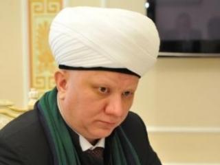 Муфтий затронул в ОП РФ острые проблемы мусульман