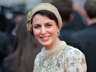 Иранские студенты требуют выпороть Лейлу Хатами