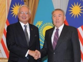 Малайзия превратит Алма-Ату в центр исламских финансов