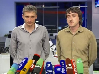 М.Сайченко: Услышав «ассаляму алейкум», мы поняли, что спасены