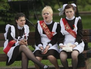 Россиянки теряют девственность еще в школе — РАМН