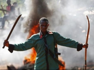 Боевики кастрировали и расчленили молодых мусульман