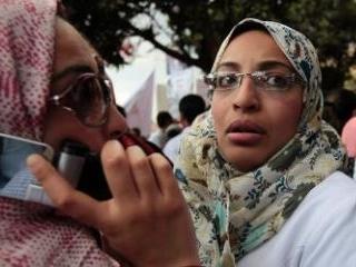 «Сестры-мусульманки» станут альтернативой «Братьям»?
