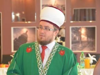 Имам Кузнецов: «Конкуренция — основа успеха духовной миссии»