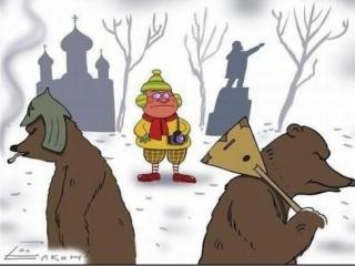 Москва глазами «заморышей»: первая с конца