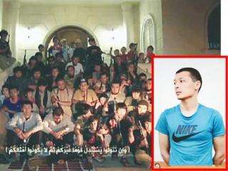 Жена экс-«джихадиста» поведала о злоключениях в Сирии