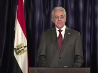 В Египте не могут выбрать президента (Видео)