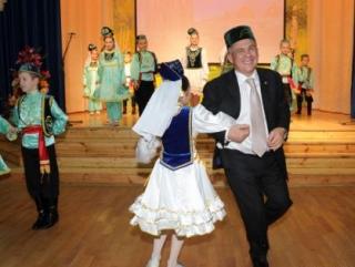 Татарстан выбился в демографические форварды