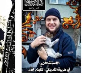 Первый американец совершил самоподрыв в Сирии (видео)